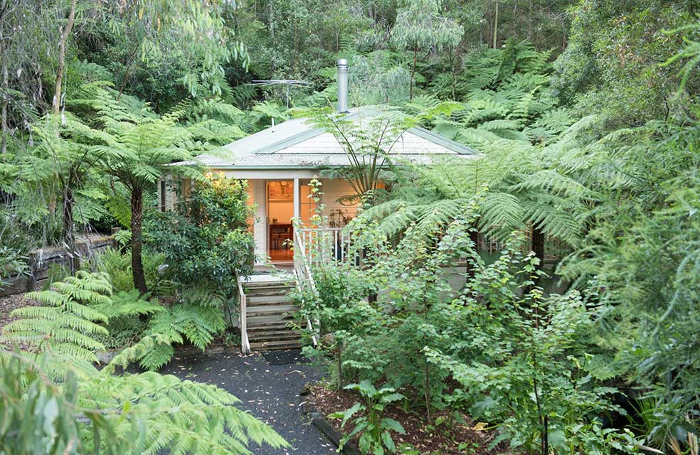 Silverbrook Cottage